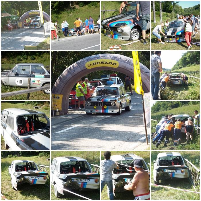 BMW Raliu Teliu