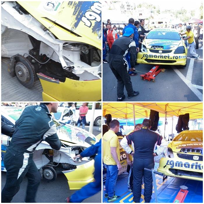 CNVC Marele Premiu al Brasovului 2015 accident Ene