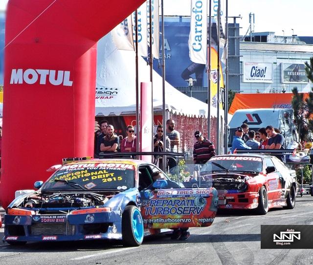 Motul Motorsport Event Bucuresti 2015