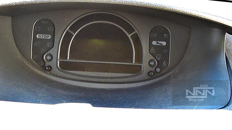 resetare calculator bord Renault Modus 1,4 16 V