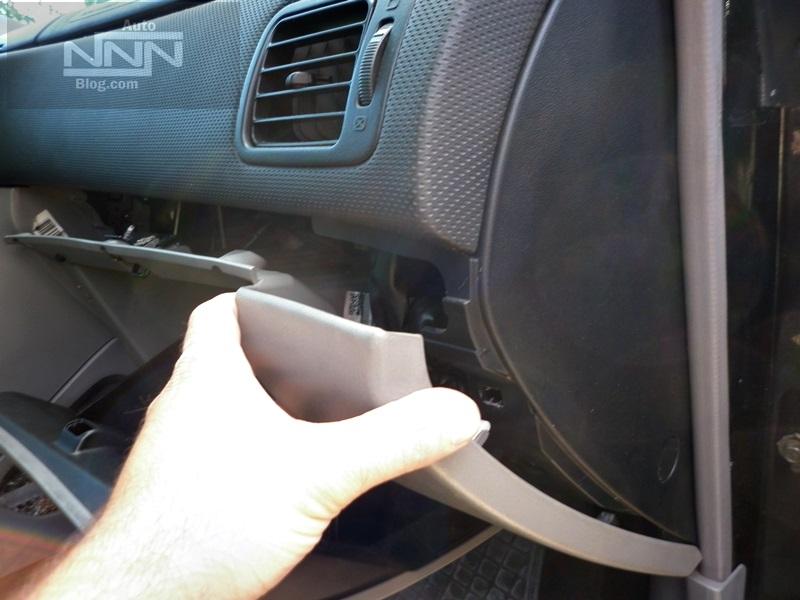 schimbare unitate centrala pentru inchiderea centralizata la Subaru Forester 2