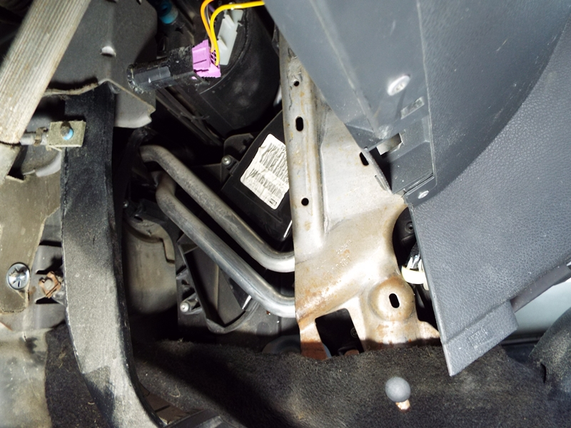 Schimbare radiator incalzire Dacia Logan poza 417