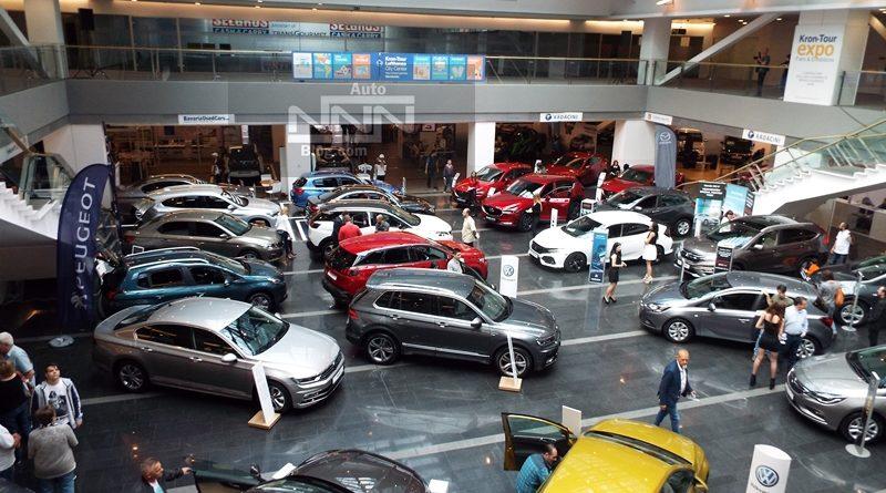 Salonul Auto Brasov 2017