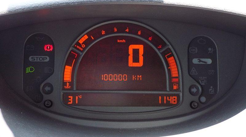 Renault Modus--100.000 km si 12 ani 0
