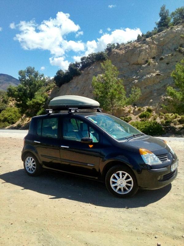 Renault Modus--100.000 km si 12 ani 1