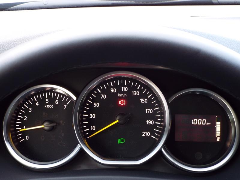 Dacia Logan II 1.0 SCE Primele impresii dupa 1000 km 1