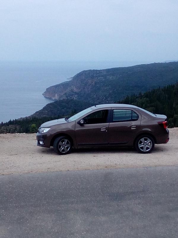 Dacia Logan II 1.0 SCE Primele impresii dupa 1000 km 2