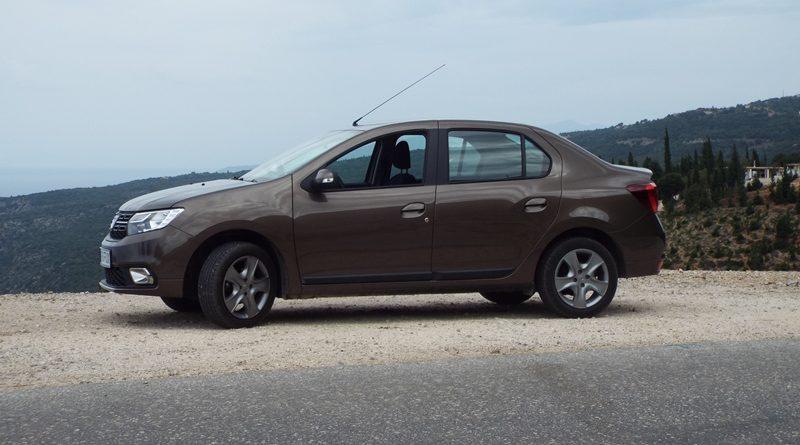 Dacia Logan II 1.0 SCE Primele impresii dupa 1000 km