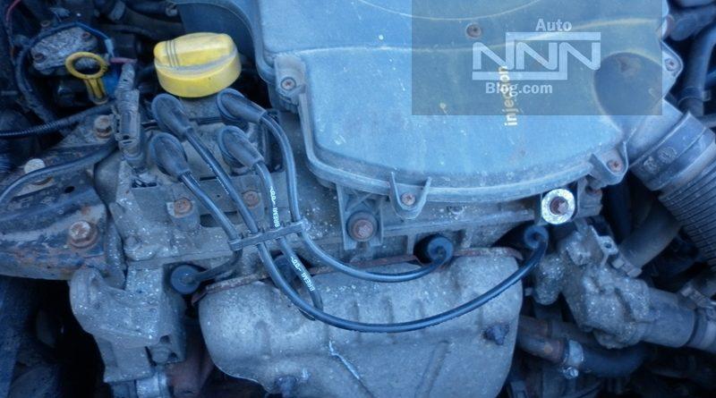 Tutorial schimbare fise bujii Dacia Logan 1,4 MPI Ordinea de aprindere
