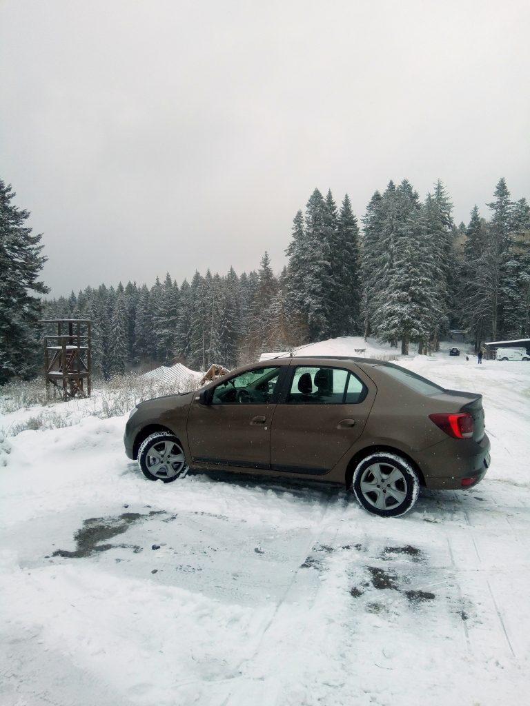 Dacia Logan II 1.0 Sce-4 luni si 10.000 km