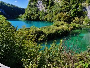 Cu Loganul prin Croatia- Plitvice 6